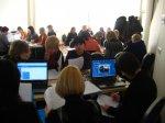 """Specialiųjų pedagogų kvalifikacijos tobulinimo seminaras """"IKT ir kitų inovatyvių mokymo(si) metodų taikymo ugdant specialiųjų ugdymosi poreikių mokinius pradinėse klasėse kokybė"""", 2011 m. kovo 9–10 d. Klaipėda"""
