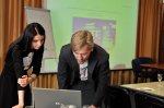 """Antrasis Suomijos ekspertų seminaras """"Pradiniam ir specialiajam ugdymui taikomų kompiuterinių mokymo priemonių įvairovė. Mokomieji žaidimai ir kita programinė įranga"""", 2011 balandžio 19–21 d."""