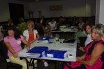 """Projekto pilotinės Vilniaus """"Vyturio"""" pradinės mokyklos komandos pedagogams skirtas kvalifikacijos tobulinimo seminaras """"Šiuolaikiškas požiūris į IKT ir inovatyvių mokymo(si) metodų taikymą pradiniame ir specialiajame ugdyme. Strateginio IKT ir inovatyvių mokymo(si) metodų diegimo mokykloje plano rengimas"""". 2010 m. rugpjūčio 18 d., Vilnius"""